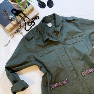 A New Day Jacket